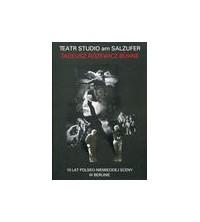 logo Teatr Studio am Salzufer. Tadeusz Różewicz Buhne. 10 lat polsko-niemieckiej sceny w Berlinie