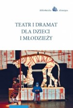 logo Teatr i dramat dla dzieci i młodzieży