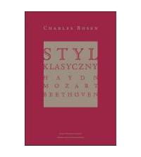 logo Styl klasyczny: Haydn, Mozart, Beethoven
