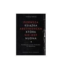"""logo Pierwsza książka abstynencka która nie jest nudna. Przedwojenne recenzje """"Narkotyków"""" S. I. Witkiewicza"""