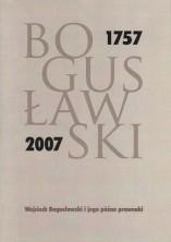 logo Wojciech Bogusławski i jego późnie prawnuki
