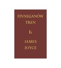 logo Finneganów tren
