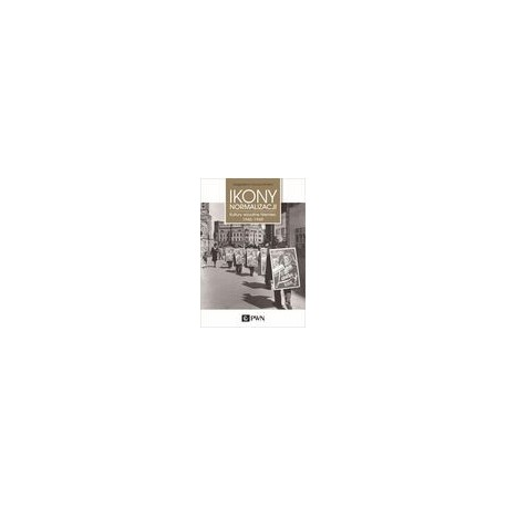 zdjęcie Ikony normalizacji. Kultury wizualne Niemiec 1945-1949 (wyd. II, zmienione)