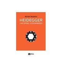 logo Heidegger i mit spisku żydowskiego