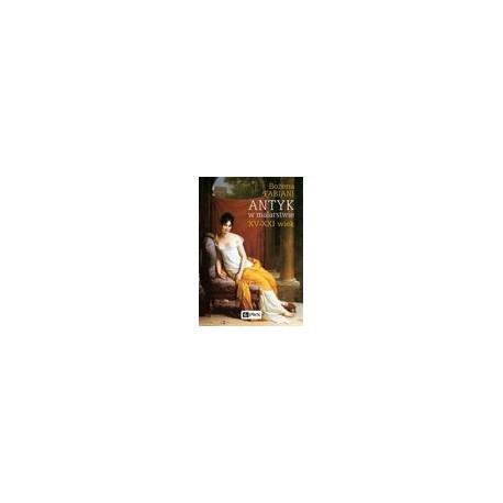 zdjęcie Antyk w malarstwie XV - XXI wieku