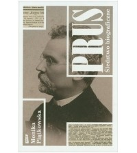 logo Prus. Śledztwo biograficzne