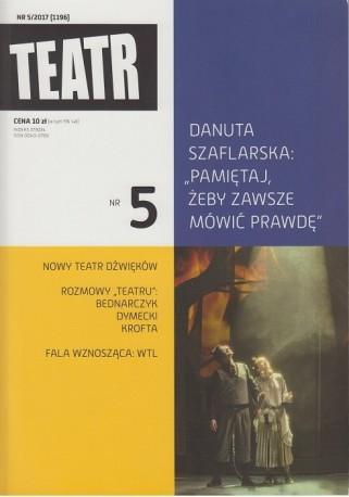 zdjęcie Teatr 2017/05