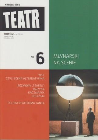zdjęcie Teatr 2017/06