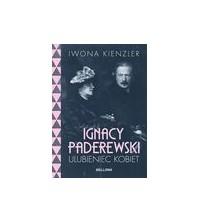 logo Ignacy Paderewski. Ulubieniec kobiet