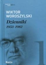 logo Dzienniki. 1953-1982