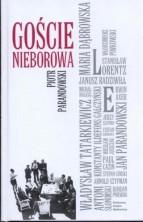 logo Goście Nieborowa