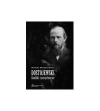 logo Dostojewski: konflikt i niespełnienie