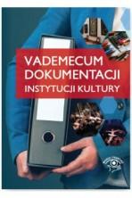 logo Vademecum dokumentacji instytucji kultury