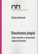 logo Nieuchronny plagiat