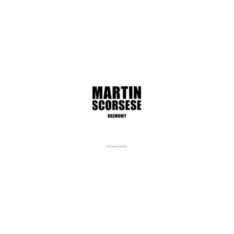 zdjęcie Martin Scorsese. Rozmowy