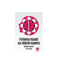 logo Psychologia osiągnięć dla twórców filmowych