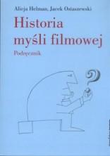 logo Historia myśli filmowej