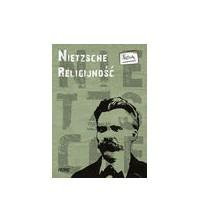 logo Nietzsche. Religijność
