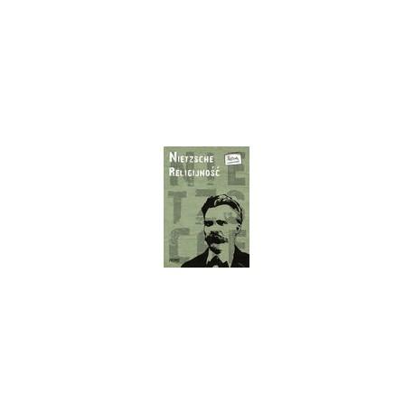 zdjęcie Nietzsche. Religijność