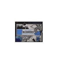 logo Komiks na świecie i w Polsce