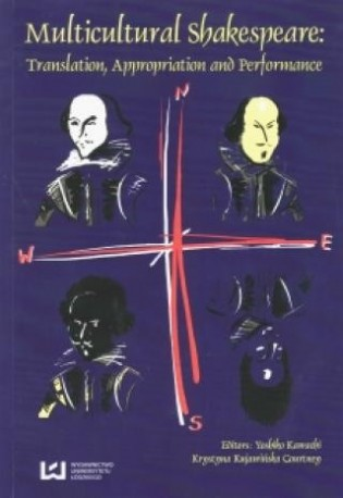 zdjęcie Multicultural Shakespeare: Translation, Appropriation and Performane, vol. 8(23)