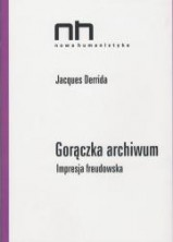 logo Gorączka archiwów